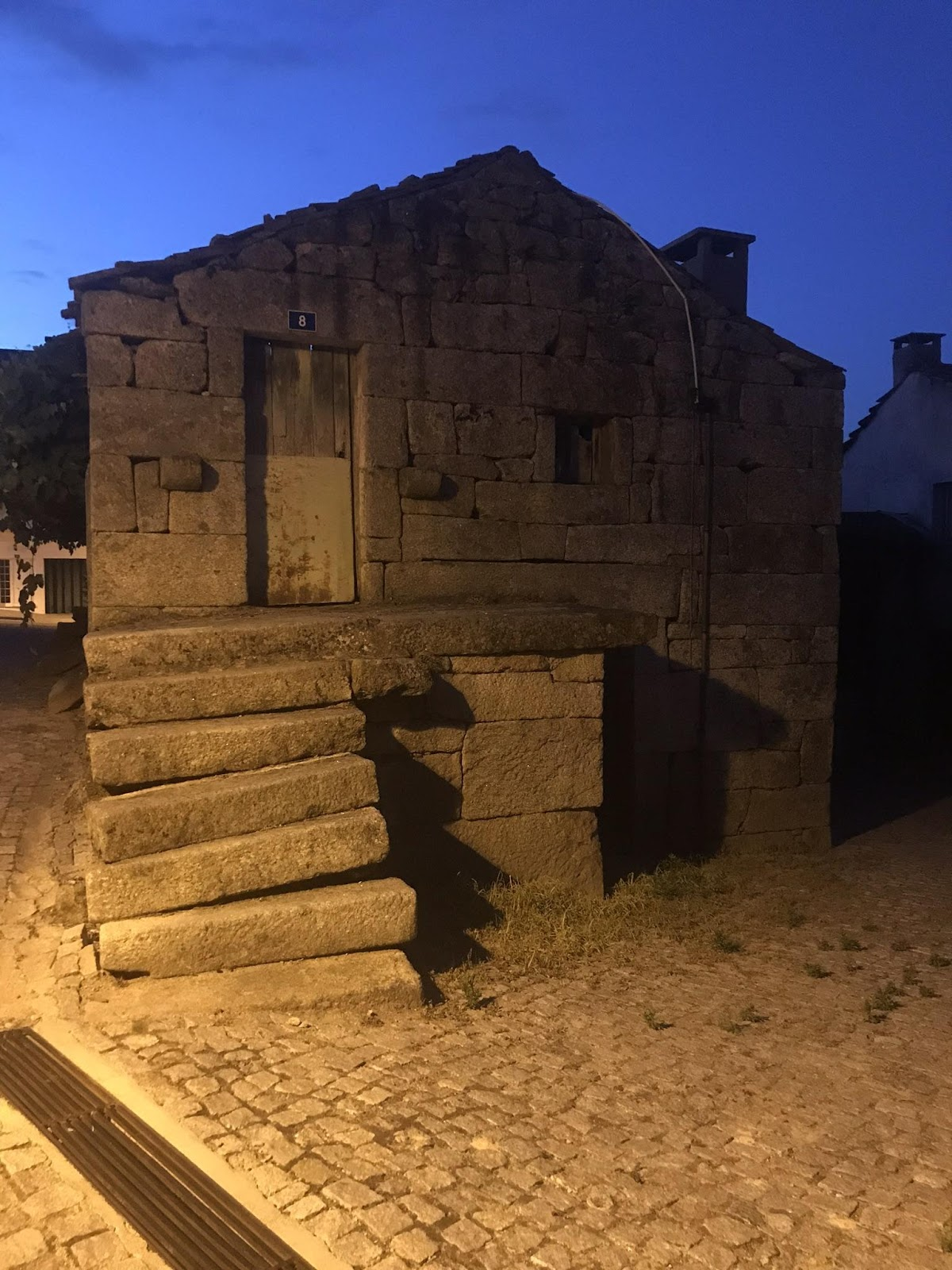 Recovery and Improvement of Living Conditions of Ancient Buildings in Northern Portugal
